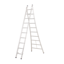 Echelle 2x10 échelons Das Ladders Atlas ano