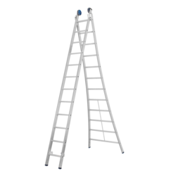 Das Ladders Atlas ano ladder 2x12 sporten