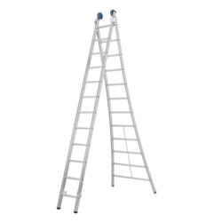 Echelle 2x12 échelons Das Ladders Atlas ano