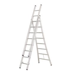 Echelle 3x8 échelons Das Ladders Atlas ano