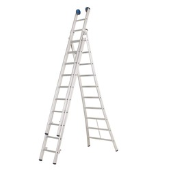 Echelle 3x10 échelons Das Ladders Atlas ano