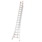 Das Ladders Echelle coulissante Das Ladders Vermeersch 3x14 échelons