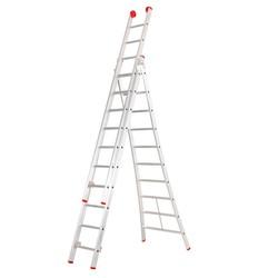 Das Ladders Vermeersch reformladder 3x10 sporten