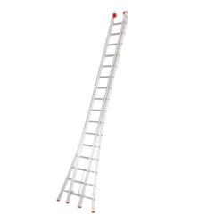 Das Ladders Vermeersch schuifladder 2x16 sporten