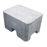 ASC Contrepoids protection antichute toit plat