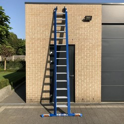 ASC XD ladder 3x16 sporten met stabilisatiebalk