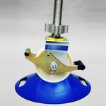 ASC Support de roue d'échafaudage (4 pièces)