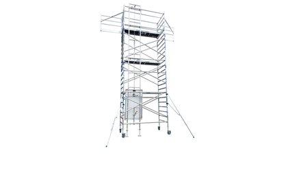 Steigerlift