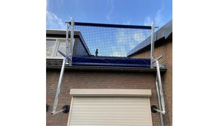 ASC protection de bord de toit