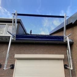 ASC protection de bord de toit Classe C kit 6 m