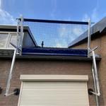 ASC ASC protection de bord de toit Classe C kit 11 m