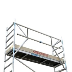 EuroScaffold voorloopleuning 190