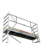 Euroscaffold EuroScaffold garde-corps de sécurité 250