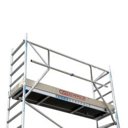 EuroScaffold voorloopleuning 305