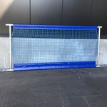 ASC ASC protection de bord de toit filet de sécurité 3 m
