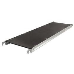 Alumexx Basic Line plateforme 190 cm sans trappe