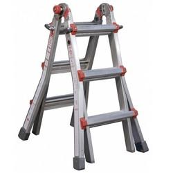 Altrex Little Giant Classic ladder 4x3