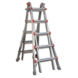 Altrex Little Giant Classic ladder 4x5