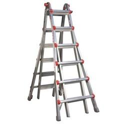 Altrex Little Giant Classic ladder 4x6