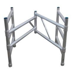 Echafaudage pliant 90x190 cadre pliable 90-3