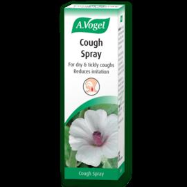 Bioforce Uk Cough Spray
