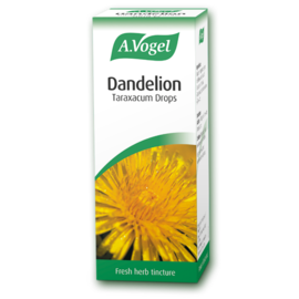 Bioforce Uk Dandelion, 50ml
