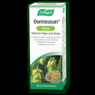 Bioforce Uk Dormeasan Valerian-Hops Oral Drops, 50ml