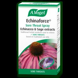 Bioforce Uk Echinaforce Sore Throat Spray 30ml