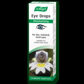 Bioforce Uk Dry Irritated Eye Drops Moisturising 10ml