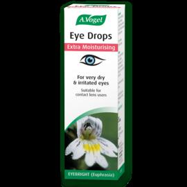 Bioforce Uk Eye Drops Extra Moisturising