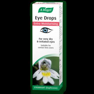 Bioforce Uk A Vogel Eye Drops Extra Moisturising