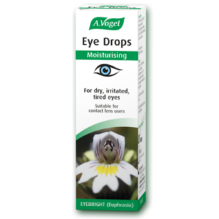 Bioforce Uk Eye Drops