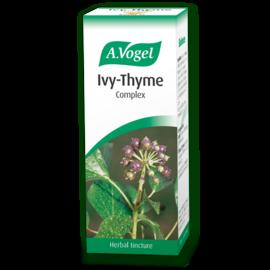 Bioforce Uk A Vogel Ivy Thyme Complex  50ml