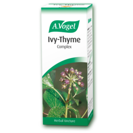 Bioforce Uk Ivy Thyme Complex  50ml