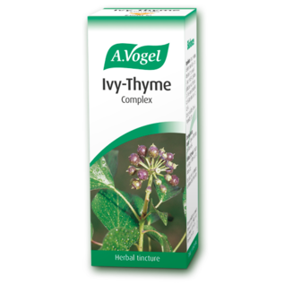 Bioforce Uk Ivy Thyme Complex  50ml