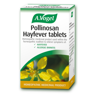 Bioforce Uk Pollinosan Hayfever Tablets, 80 Tablets