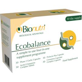 Bionutri Ecobalance