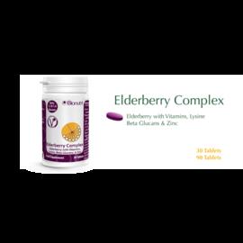 Bionutri Elderberry Complex, 30 Capsules