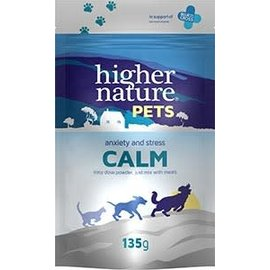 Higher Nature Pets Calm