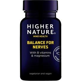 Higher Nature Higher Nature Balance For Nerves (30)