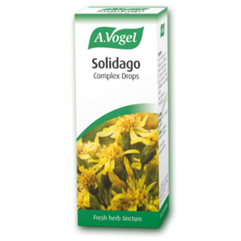 Bioforce Uk Solidago Complex 50ml