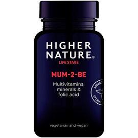 Higher Nature Mum-2-Be (90)
