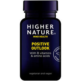 Higher Nature Higher Nature Positive Outlook (30)