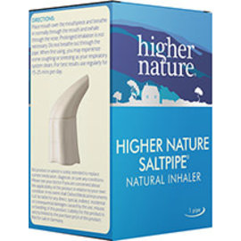 Higher Nature The Higher Nature Saltpipe®