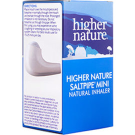 Higher Nature The Higher Nature Saltpipe® Mini