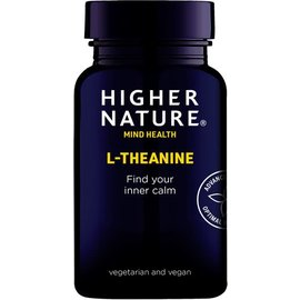 Higher Nature Higher Nature L - Theanine (30)