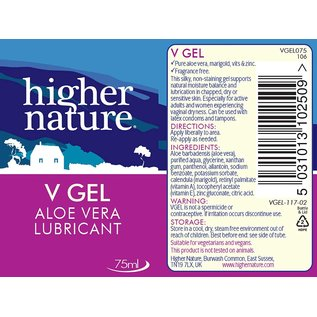 Higher Nature V Gel