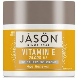 JASON Vitamin E 25000IU Cream - Age Renewal