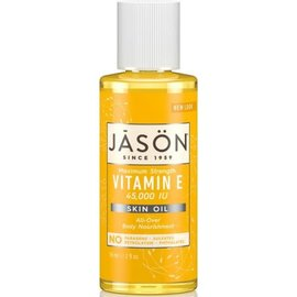 JASON Vitamin E 45000IU Maximum Strength Oil