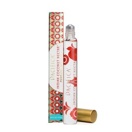 Pacifica Roll On Perfume Indian Coconut Nectar